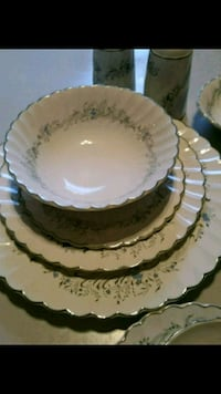Johnson Brothers England Ironstone Fine China-12