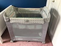 Bassinet Play Pen Port Coquitlam, V3B 6W5