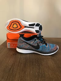 Nike Lunarglide runners North Vancouver, V7M 1E9