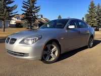 2008 BMW 535xi AWD - Clean, No History/Accident Free! Edmonton