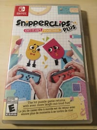 Snipperclips Plus Hamilton, L8K 5J2