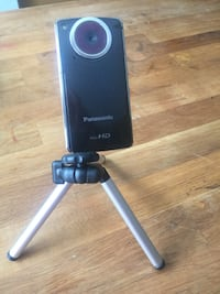 Panasonic HM-TA1 HD video camera Ottawa, K2M 2X1