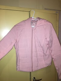 NEGOCIABLE Pink puffy jacket Montréal, H1X