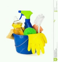 House cleaning Clinton Township