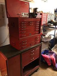 Mac and Proto Tool Chest