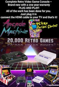 Relive childhood fun by playing awesome retro game Portsmouth, 23702