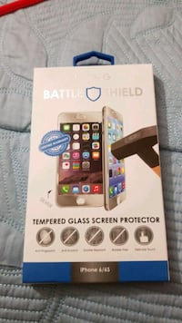iPhone 6/6s Screen Protector Vaudreuil-Dorion, J7V