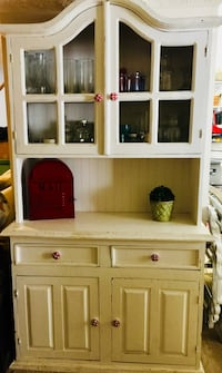 Cottage white cabinet  Fairfax, 22032