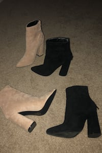 Ankle Boots Norfolk, 23518