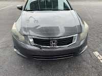 Honda - Accord - 2010 Laurel