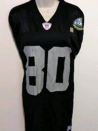 Used Jerry Rice Raiders Jersey for sale in Pleasanton - letgo d987b2eaf