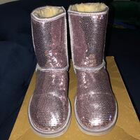 Ugg sequin boots  Germantown, 20874