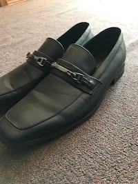 Mens Size 12 Perry Ellis Loafers Prosser, 99350