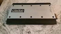 Clarion APX 400.4