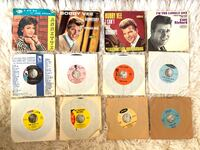 12 Vintage (45) Records from the '60s In Great Shape Baltimore, 21205