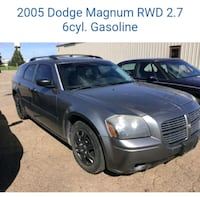 2006 Dodge Magnum Milwaukee