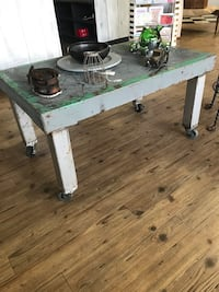 Industrial style coffee table!! Rock Hill, 29730