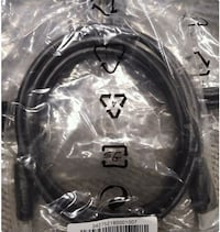 Unopened 6ft HDMI Cable with Ethernet.  Brand New, still sealed Toronto