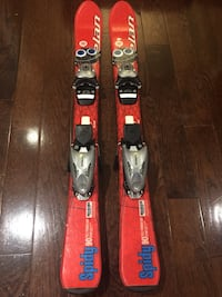 Ski for kids (6-8 years old) 90cm Richmond Hill, L4E 4X4