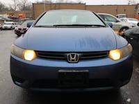 Honda - Civic - 2007 Clinton, 20735