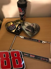 Dale Earnhardt Jr lot Woodbridge, 22193