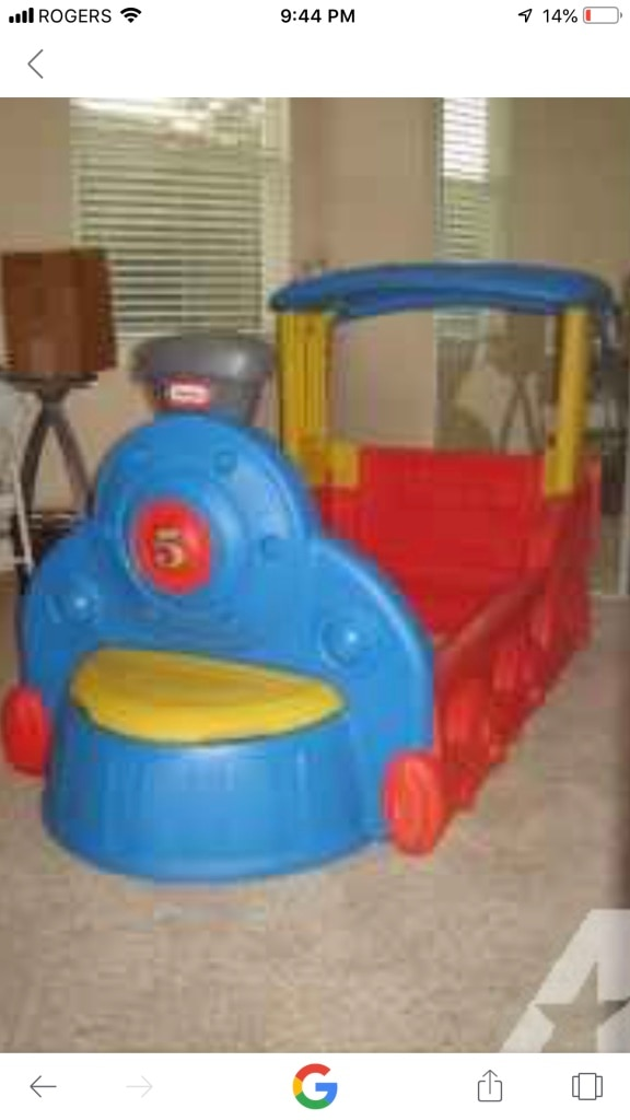 Little Tikes Train Toddler Bed Cheap Toys Kids Toys