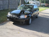 2004 HYUNDAI ACCENT 90,000 MILES  Johnston