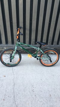 Free coasting bmx bike for the lows perfect condition Mississauga
