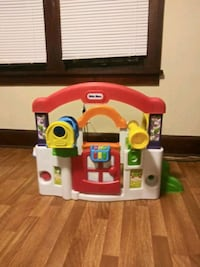 Little Tikes Garden playset Rockford