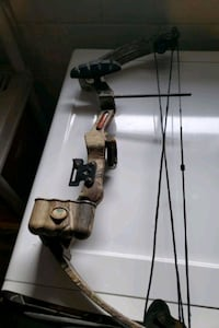 Youth comp. Bow