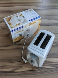 Mint condition toaster Mississauga, L5B 0K5