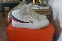 shoes FILA SIZE 9 Oakville, L6H 2K3