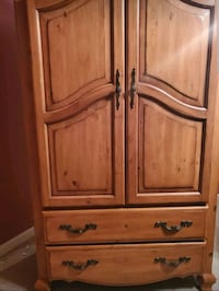 Real Wood Cabinet Gainesville, 30501