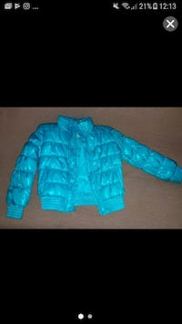 screenshot di blue bubble jacket