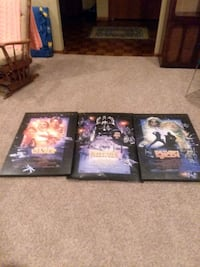 Star wars posters Allendale Charter Township, 49401