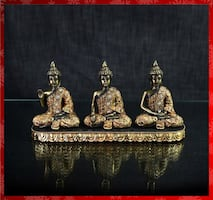 Christmas Gifts - Get 15% OFF on Buddha Statues