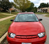 2005 Chevrolet Cavalier Base District Heights