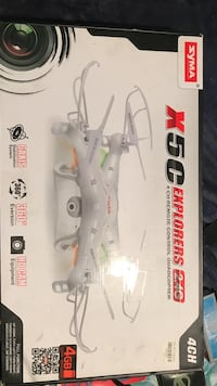 Remote controlled camera equipped drone  Bellingham, 98225