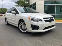 Subaru Impreza Wagon 2014 Chantilly
