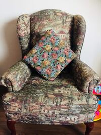 French accent Armchair  Toronto, M3A