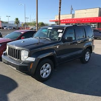 Jeep - Liberty - 2011 Las Vegas, 89104