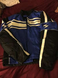 Motorcycle jacket great condition