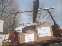 truck for hire Grand Junction