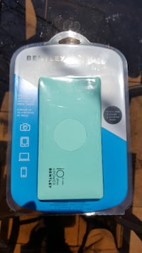 Bentley POWER BANK 10 000 MAH Toronto