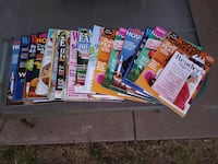 Free Magazines!  Roswell NM  Roswell