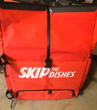 Skip the dishes bag Toronto, M1L
