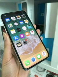 IPHONE X SLIVER 256GB 11192 km