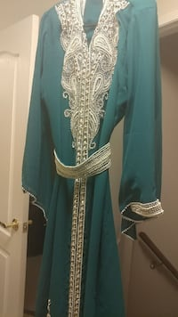 Long Abaya dress Mississauga, L5A 2T1