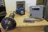 hi speed spindle up to 10,000 rpm capacity Bloomfield