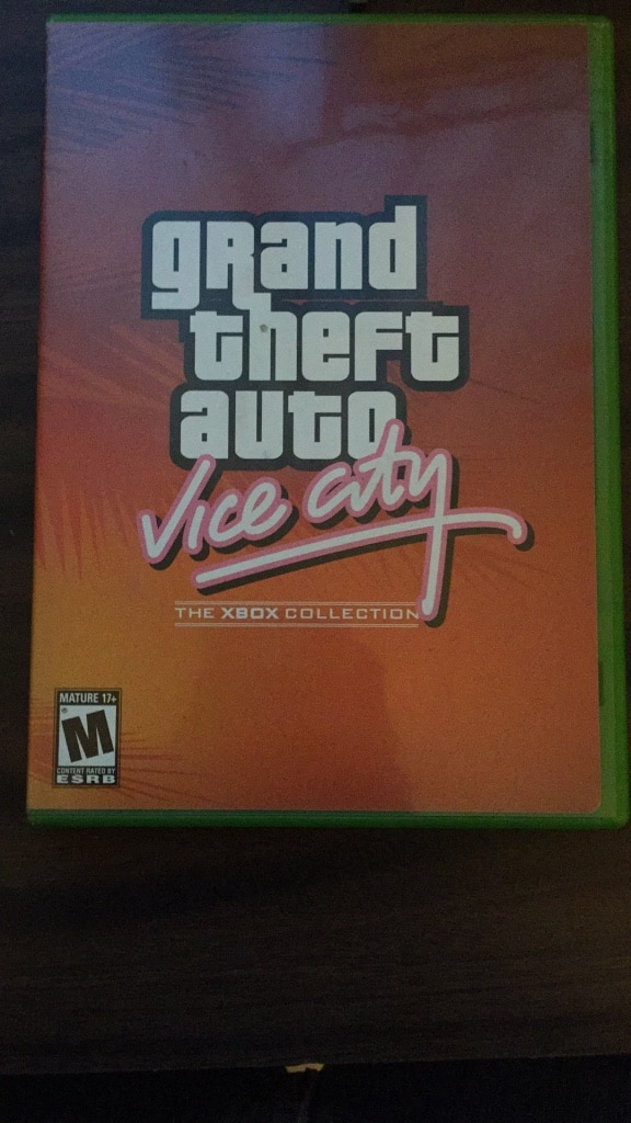 Used, Grand Theft Auto Five Xbox 360 game case for sale  Harlowton